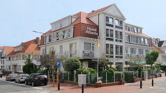 Photo of Hotel Atlanta Knokke-Heist