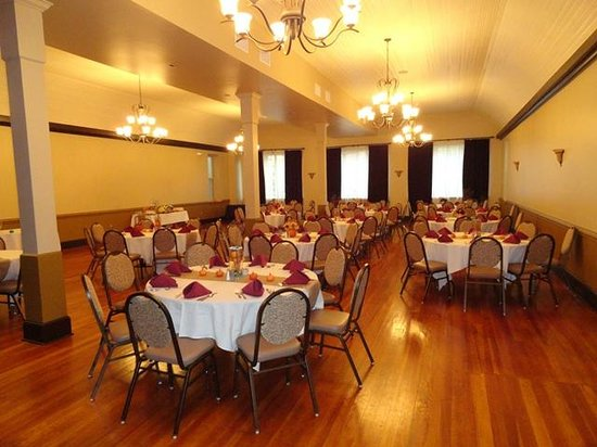 General Francis Marion Hotel: Conference Center