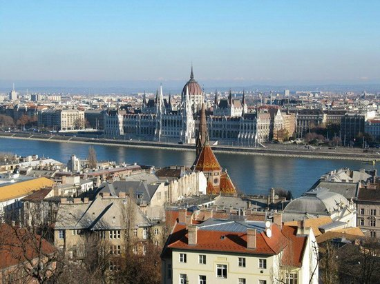 Best Spa In Budapest For Couples
