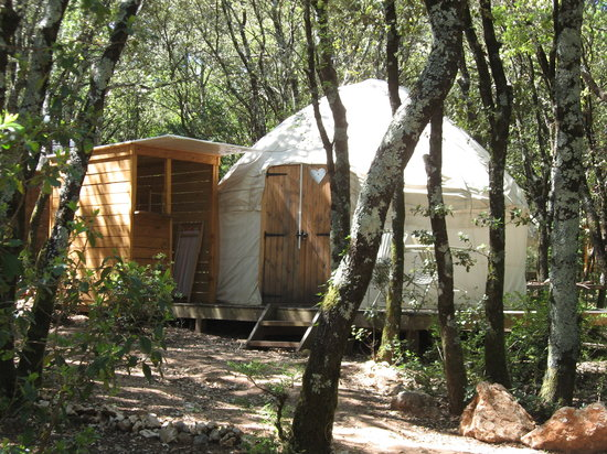 Photo of Camping Mille Etoiles Labastide-de-Virac