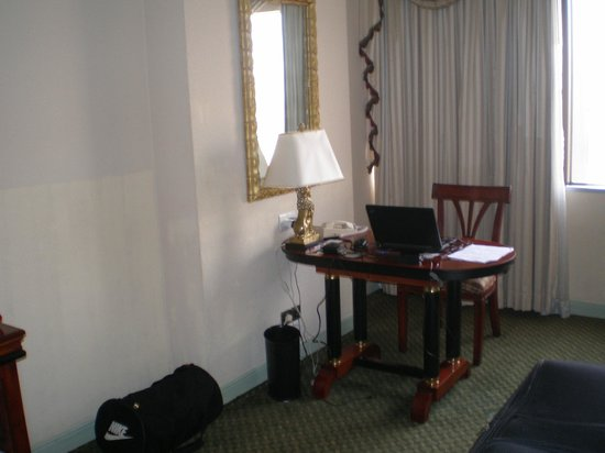 Furniture picture of jeddah marriott hotel