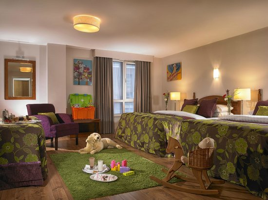 Camden Court Hotel: Ultimate Family Room