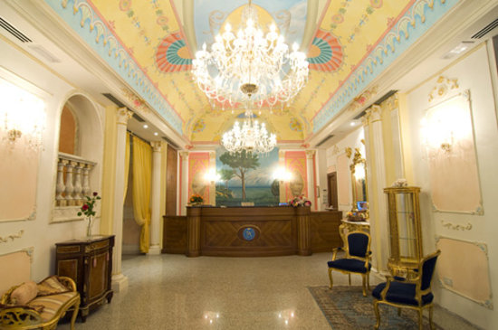 Photo of Hotel Alba Pescara