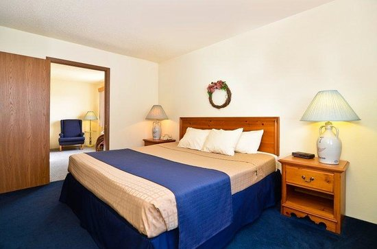 BEST WESTERN Cozy House & Suites