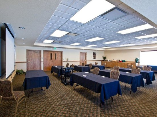 BEST WESTERN University Inn: Meeting Room