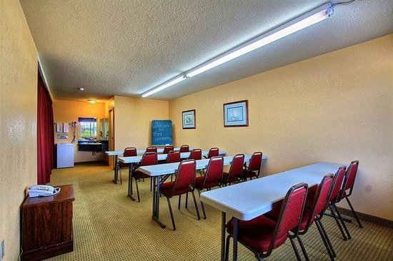 Whitmore Lake, MI: Meeting Room