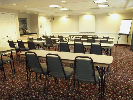 La Quinta Inn & Suites Myrtle Beach Broadway Area: Meeting Room