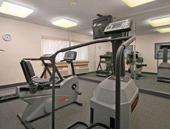 Baymont Inn & Suites Memphis East: Fitness Center