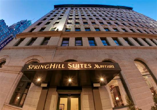 ‪SpringHill Suites by Marriott Baltimore Inner Harbor‬