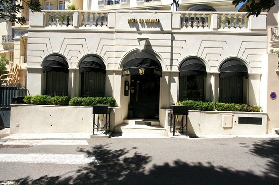 Hotel de Monaco