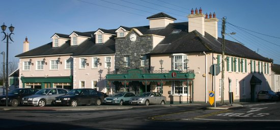 Anglers Rest Hotel