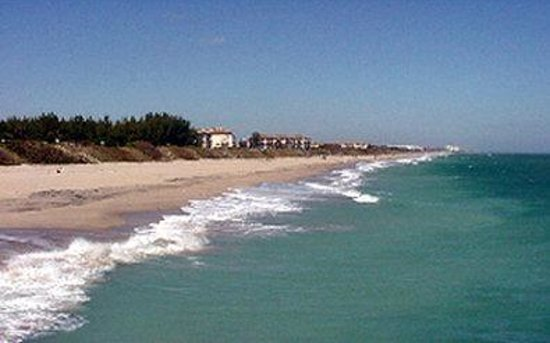 Best Western Intracoastal Inn: Jupiter Beach