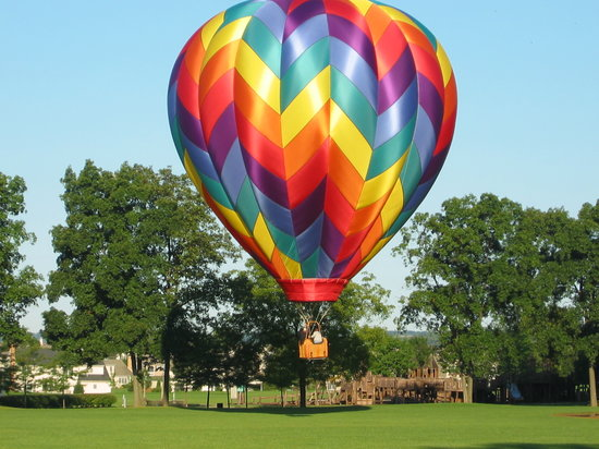 Air Escapes Ballooning, LLC