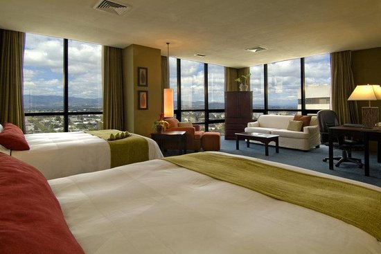 Radisson Hotel Guatemala City: Premier Suite