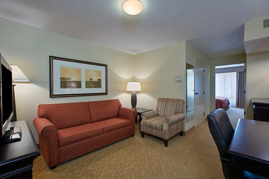 Country Inn & Suites By Carlson, Lexington: CountryInn&Suites Lexington  OneBedroomSuite