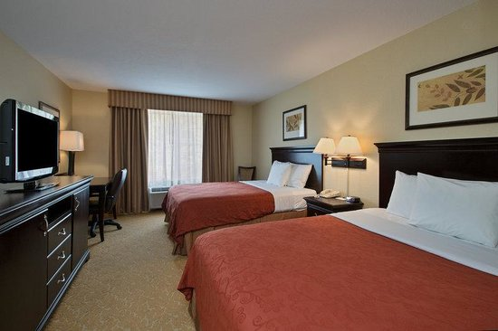 Country Inn & Suites By Carlson, Lexington: CountryInn&Suites Lexington  GuestRoomDouble