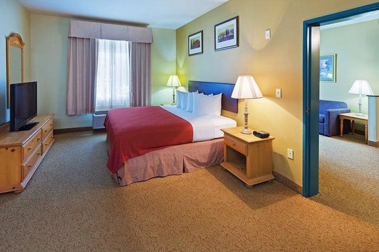 Country Inn & Suites By Carlson Austin-North: CountryInn&Suites AustinNorth Suite