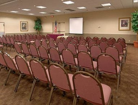 Days Inn Baton Rouge/Siegen Lane: Meeting Room