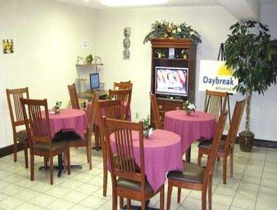 Days Inn Kinder: Meeting Room