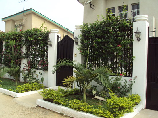 Photo of La Residence Sejours & Affaires d'Abidjan