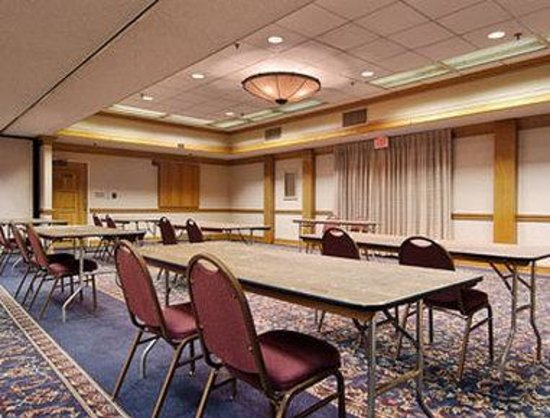 , : Marker Meeting Room