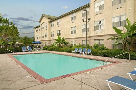 Extended Stay America - Columbia - Columbia Corporate Park: Swimming Pool