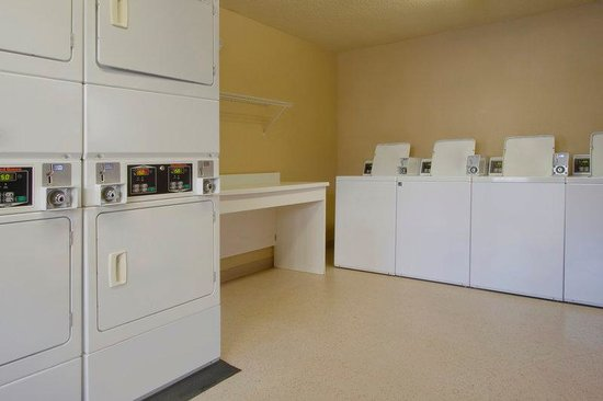 Extended Stay America - Richmond - Innsbrook: On-Premise Guest Laundry