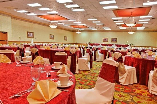 Holiday Inn and Suites Tucson Airport North: Holiday Inn Tucson AirportBanquet BallRoom