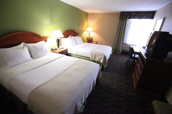 holiday inn mansfield conference center ohio hotel. Black Bedroom Furniture Sets. Home Design Ideas