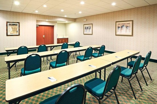 Holiday Inn Express Suites Murphy: Meeting Room
