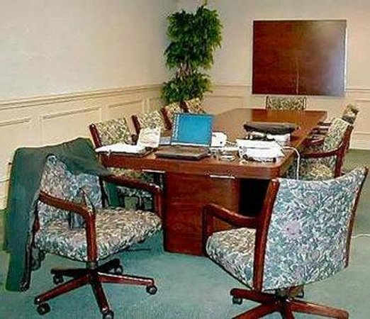 Madison Suites Hotel: Board Room