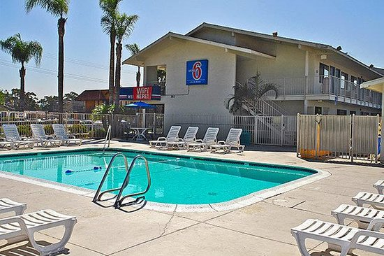 Motel 6 San Ysidro