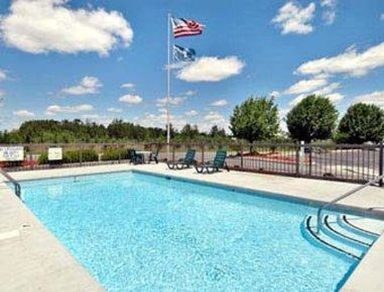 Richburg, SC: Pool