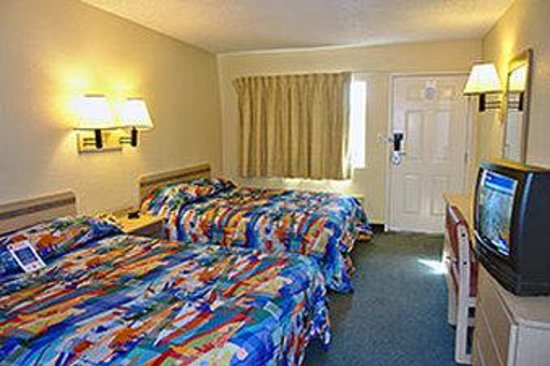 Photo of Motel 6 Las Vegas - Boulder Highway