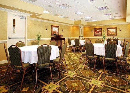 Quality Inn & Suites Georgetown: Meeting Room