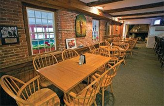Francestown, Nueva Hampshire: Restaurant