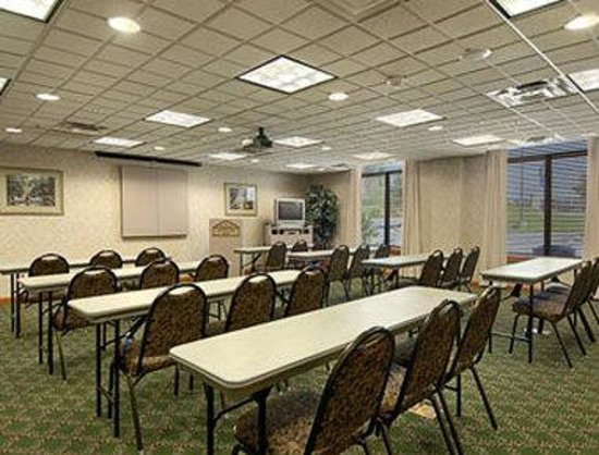 Belcamp, MD : Our Executive Boardroom is the perfect place for your high level business gatherings. Like our o