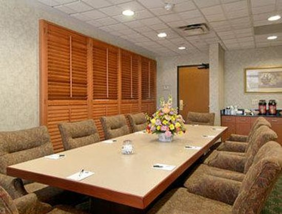 Belcamp, MD: Boardroom