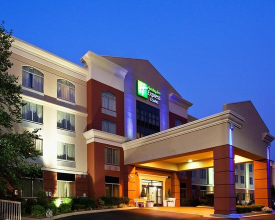 Photo of Holiday Inn Express Murfreesboro Central