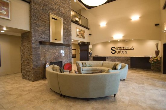 Photo of Simmons Suites Bentonville