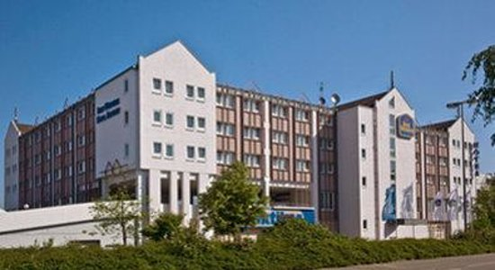 Photo of BEST WESTERN Hotel Rastatt