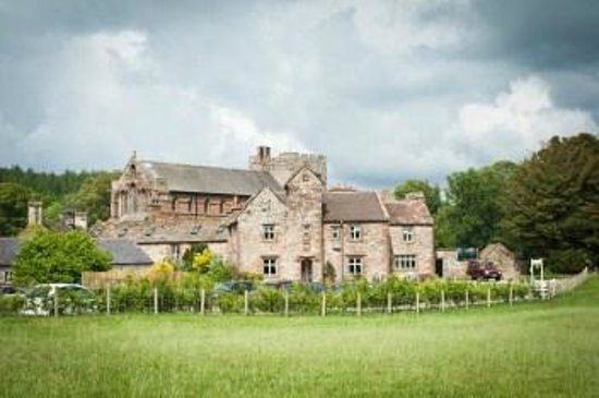 Lanercost Bed and Breakfast