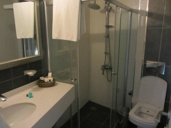 Ayasultan Hotel: bagno