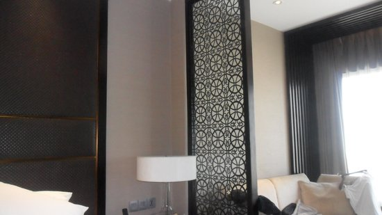 Hilton New Delhi-Noida-Mayur Vihar:                   Lovely room!