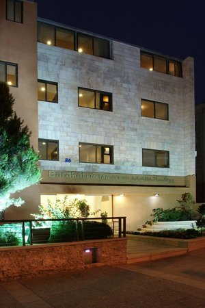 Photo of Barakat Hotel Apartments Amman