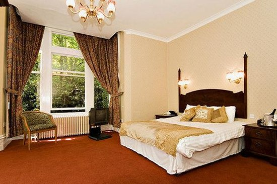 The Craiglands Hotel: Guest room