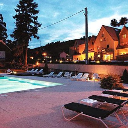 Photo of Best Western Hotel le Schoenenbourg Riquewihr
