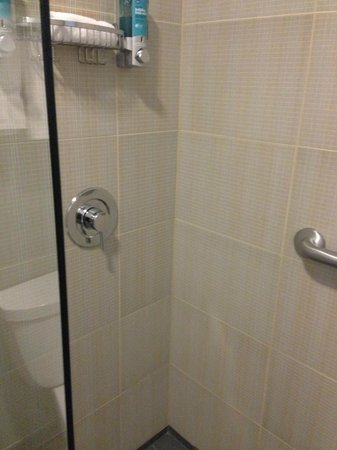Ashburn, VA: Shower