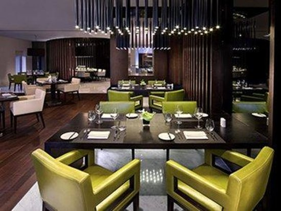 Pullman Dubai Deira City Centre: Medley - All day dining