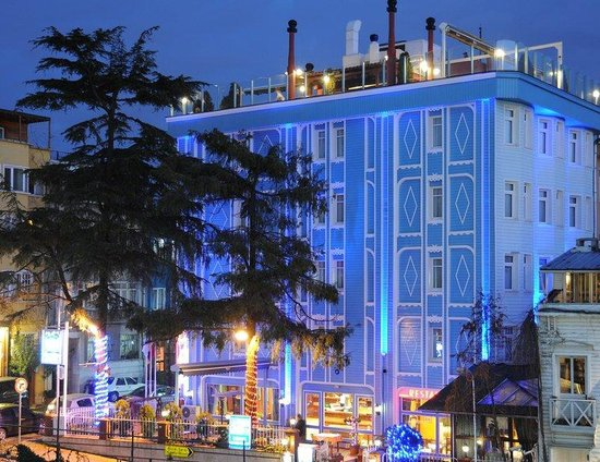 Photo of Blue House Hotel Istanbul